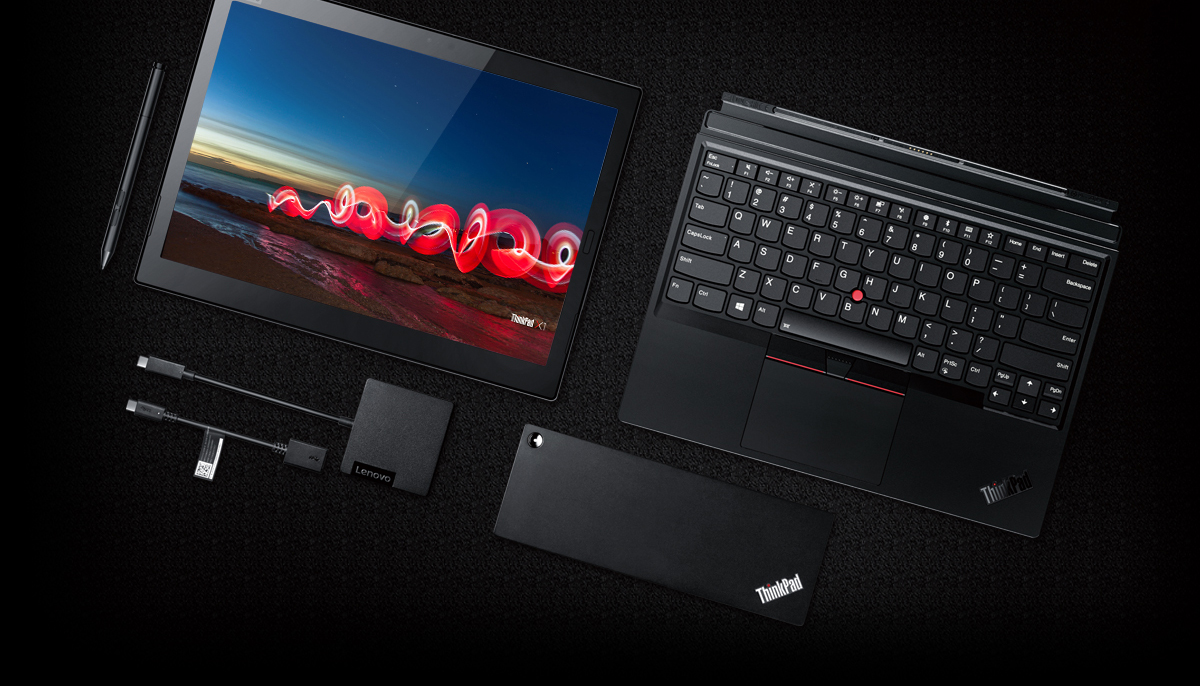 Thinkpad X1 Tablet Evo