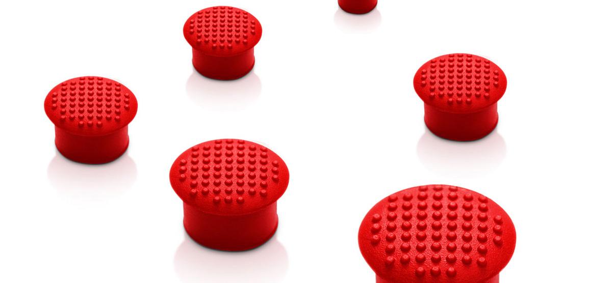 Thinkpad ThinkPad TrackPoint 小红帽套装-10个装 (0A33908)